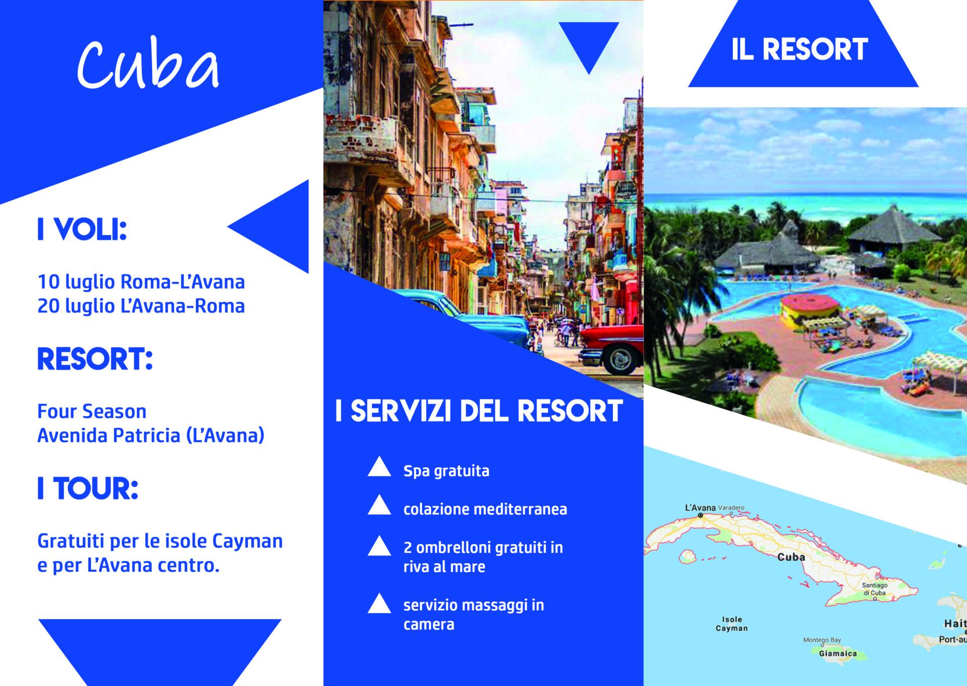tourism brochure davide masia