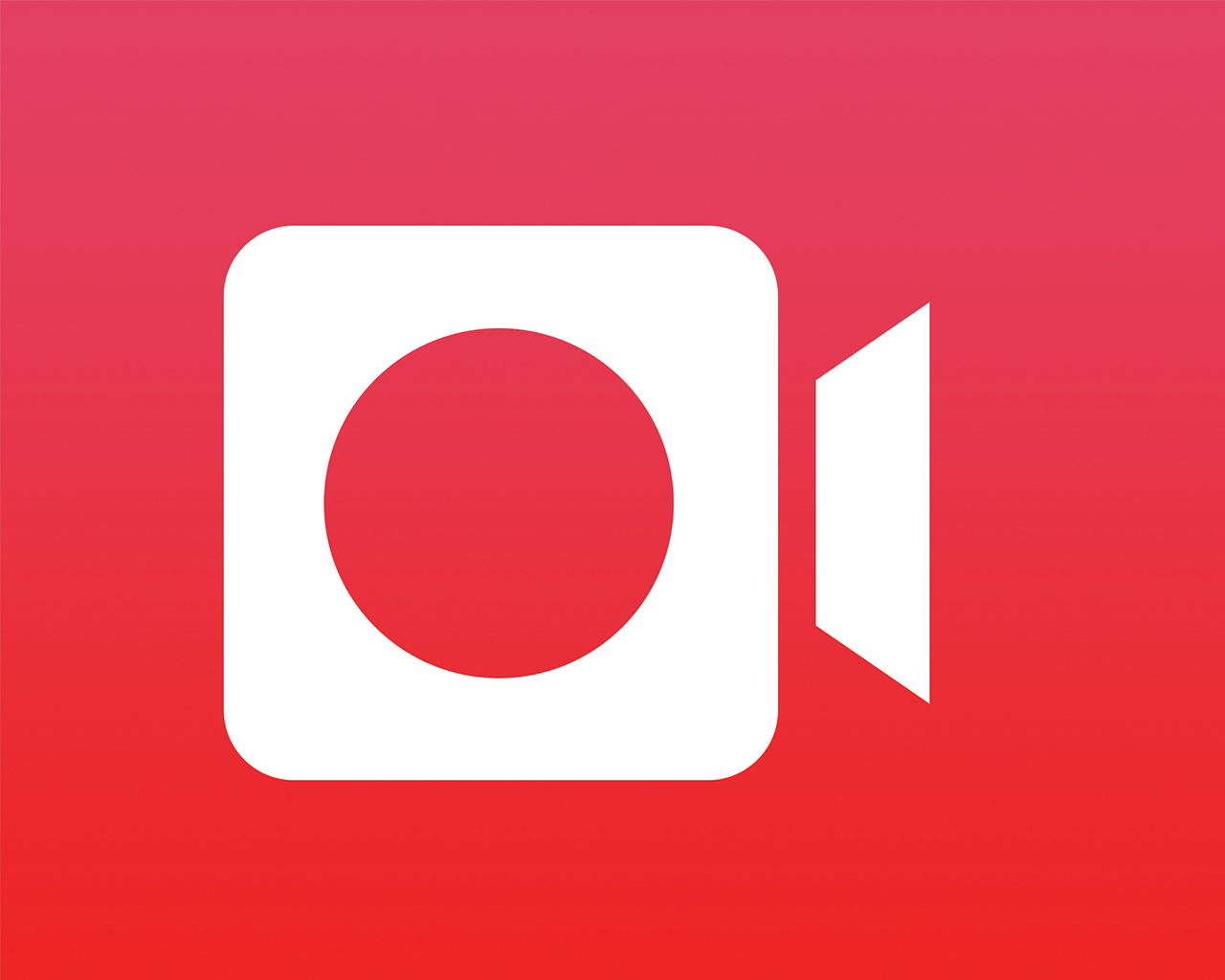 Logo Camera Icon