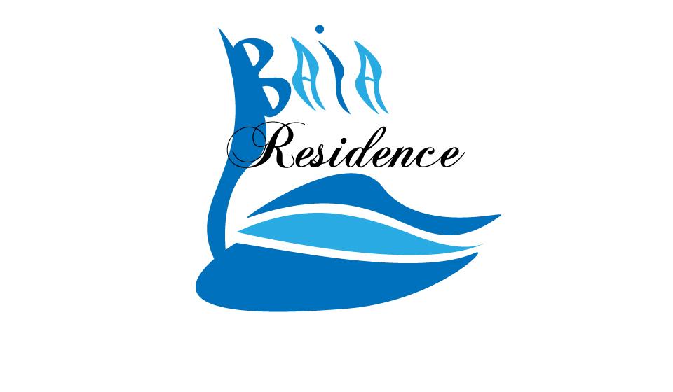 Logo Baia Residence Davide Masia