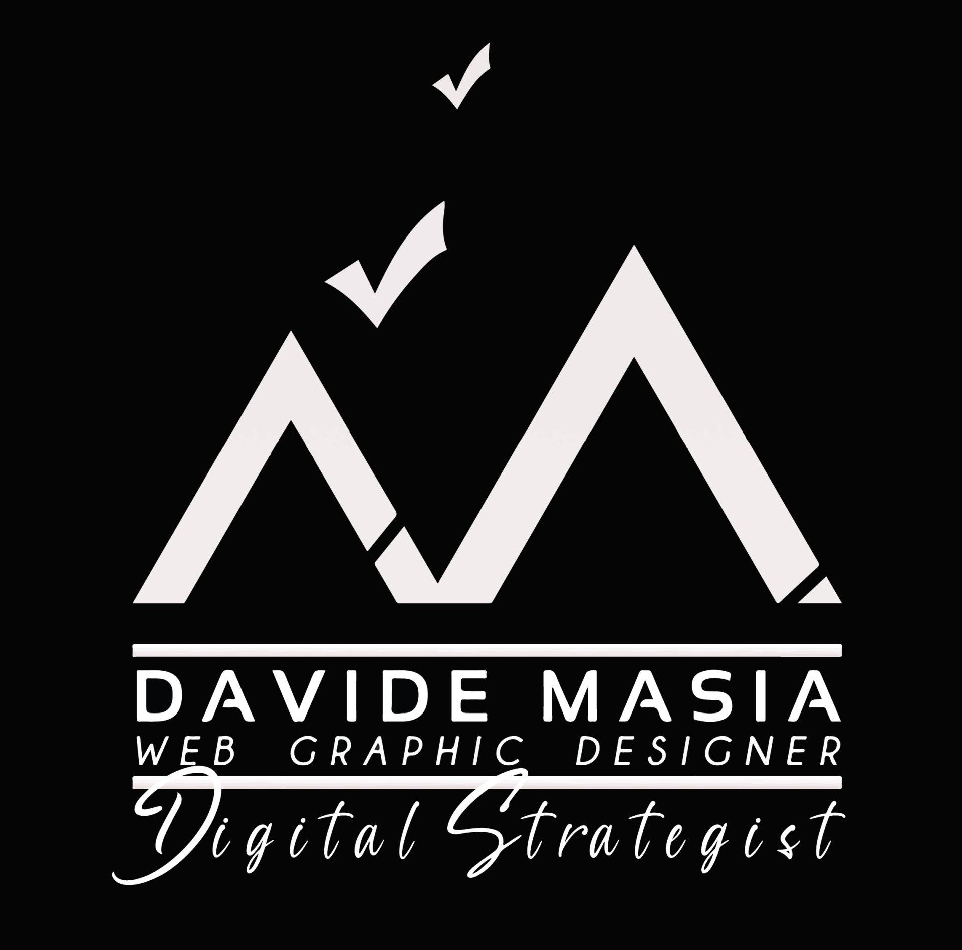 logo-davide-masia-web-graphic-designer