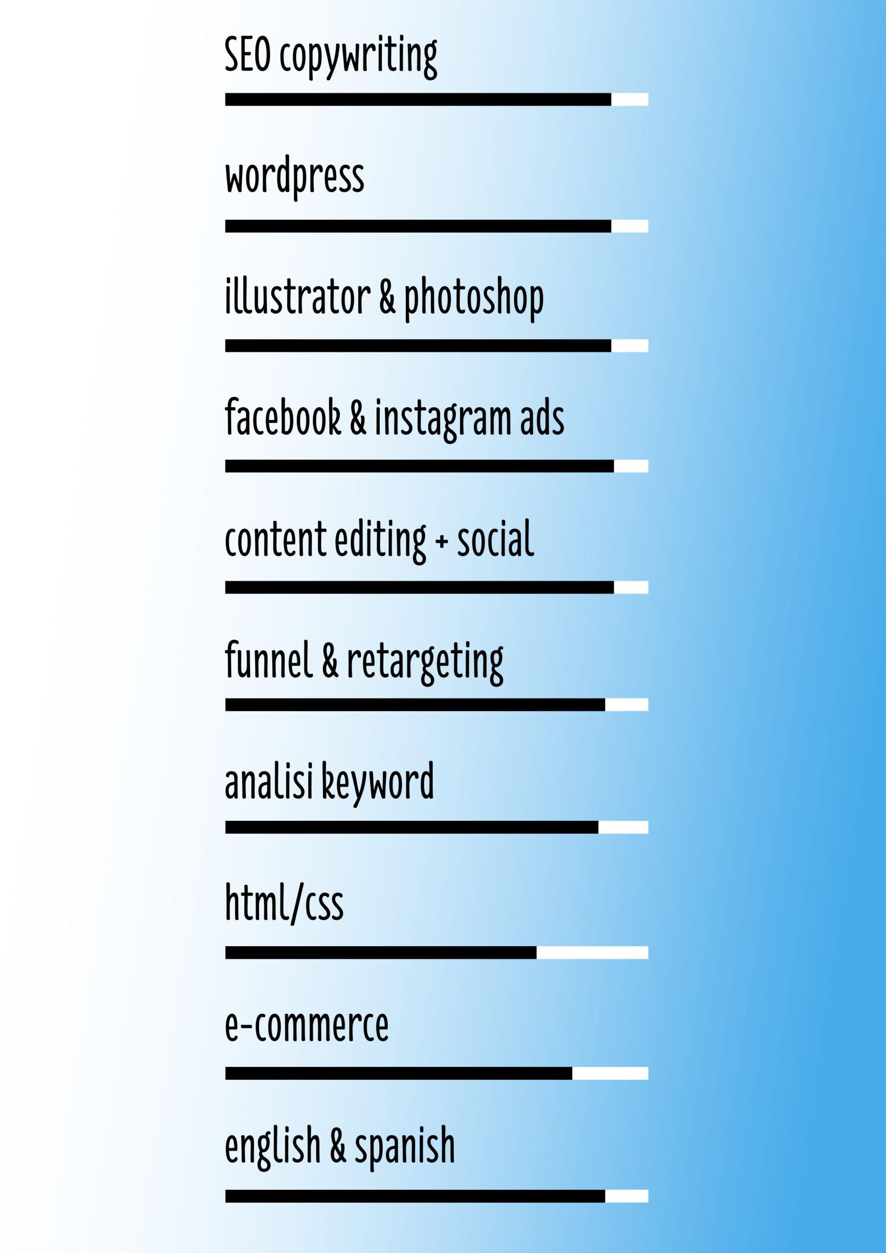 Web e Graphic Designer